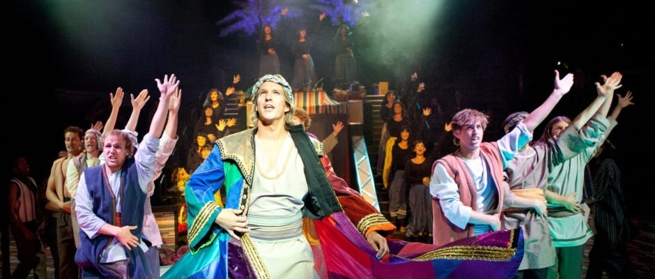 Hale's JOSEPH: a cut above the rest