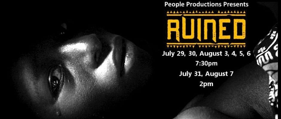 RUINED brings an important story to Salt Lake City