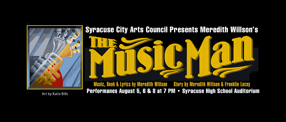 MUSIC MAN brings community to Syracuse