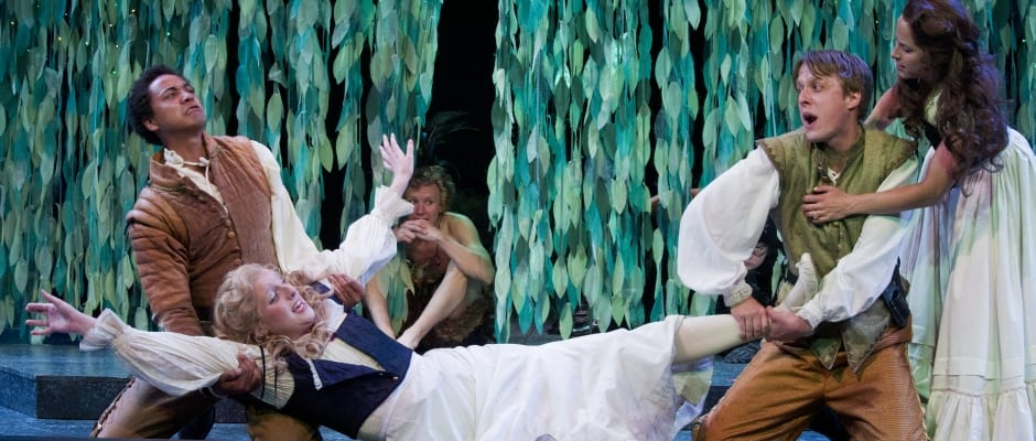 Utah Shakespeare Festival: Why see the shows?