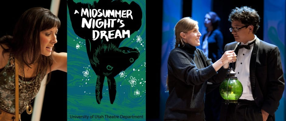 A flipped MIDSUMMER at the U succeeds despite odd choices