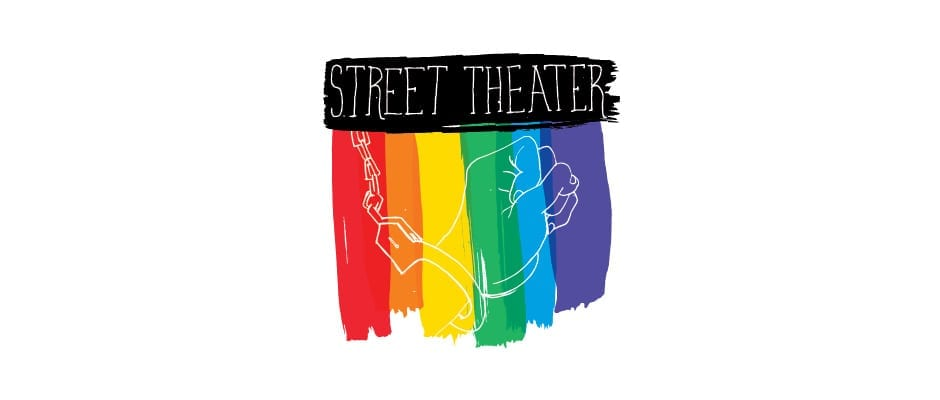 "STREET THEATER tells of ""The Night the Gays Fought Back"""