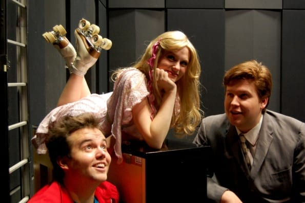 Review from the Critics Institute, KCACTF 2012