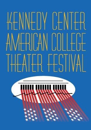 Utah students shine at KCACTF Regional Festival