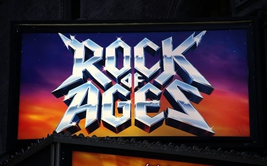 Win tickets to ROCK OF AGES @ Kingsbury Hall