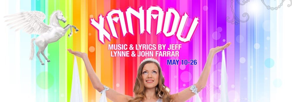 XANADU is a Grand creative experience