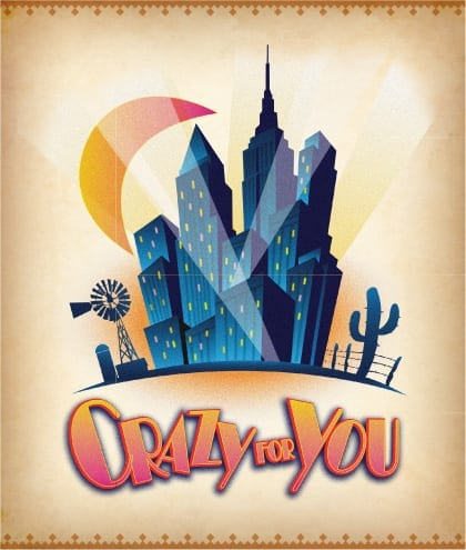Crazy for Orem Hale's CRAZY FOR YOU