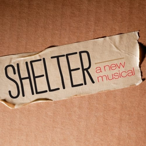 SHELTER looks for a home in NYC