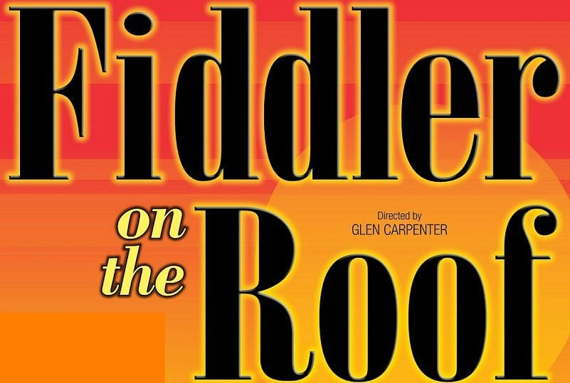 FIDDLER ON THE ROOF upholds tradition