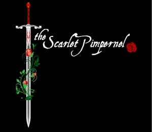 THE SCARLET PIMPERNEL strikes again!