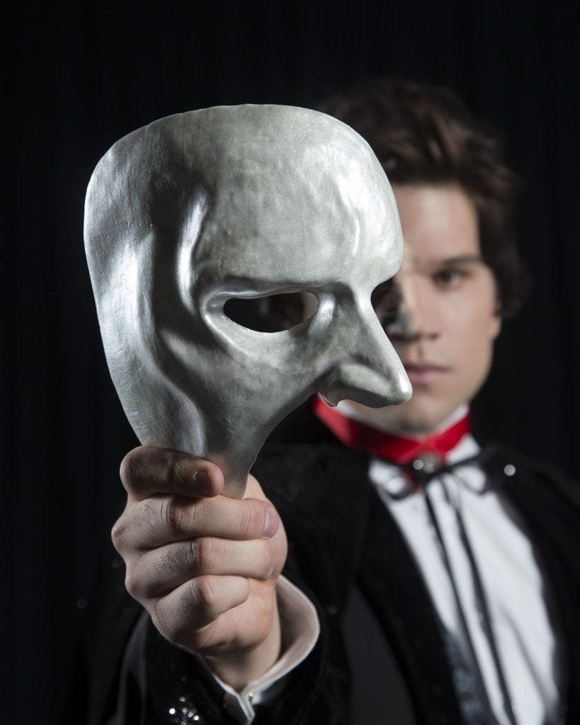 BYU's PHANTOM OF THE OPERA will make your soul take flight
