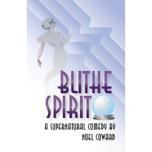 Centerpoint's BLITHE SPIRIT could use a little more life