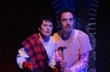 FARNDALE TOWNSWOMEN put on hilarious spin on MACBETH