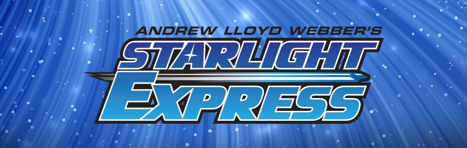 Catch the STARLIGHT EXPRESS straight to Tuacahn