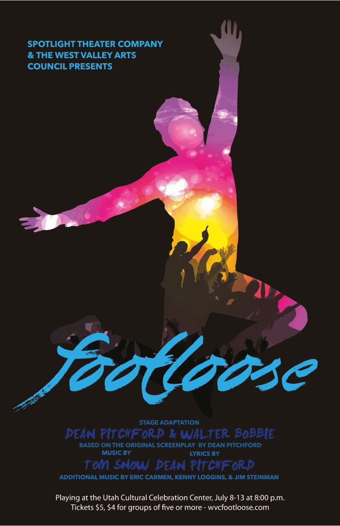 With time, FOOTLOOSE could dance into audience hearts