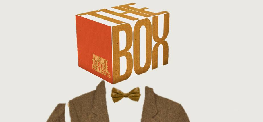 Warboy Theatre Projects has intriguing play with THE BOX