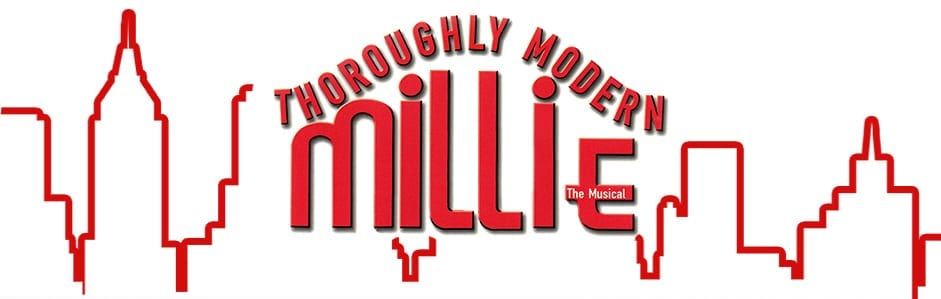 THOROUGHLY MODERN MILLIE is thoroughly remarkable