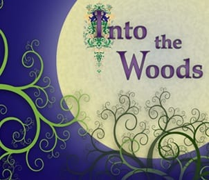 Venture INTO THE WOODS with CenterPoint