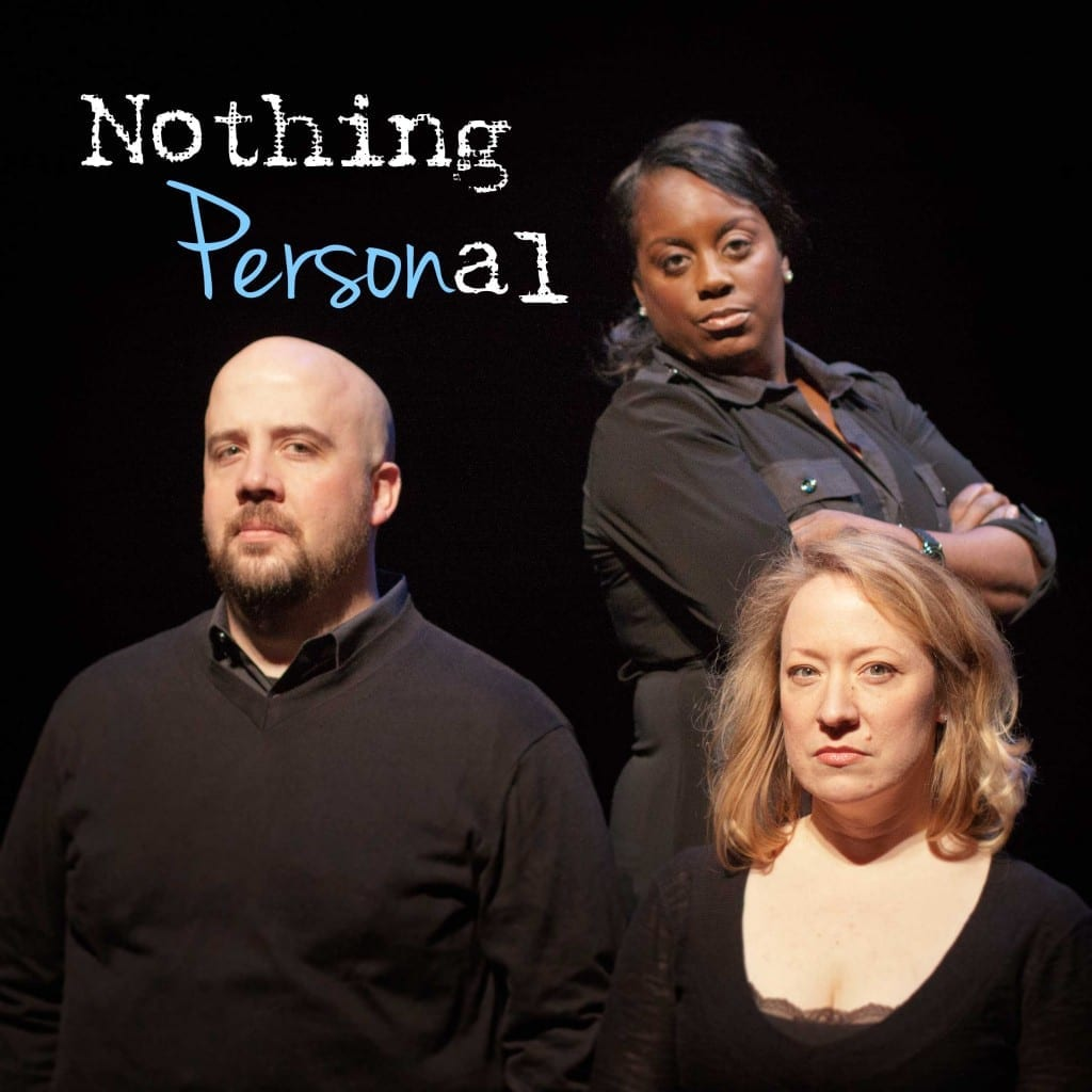 Eric Samuelsen on creating NOTHING PERSONAL
