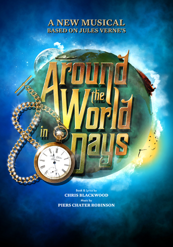 AROUND THE WORLD IN 80 DAYS buoyed by strong cast