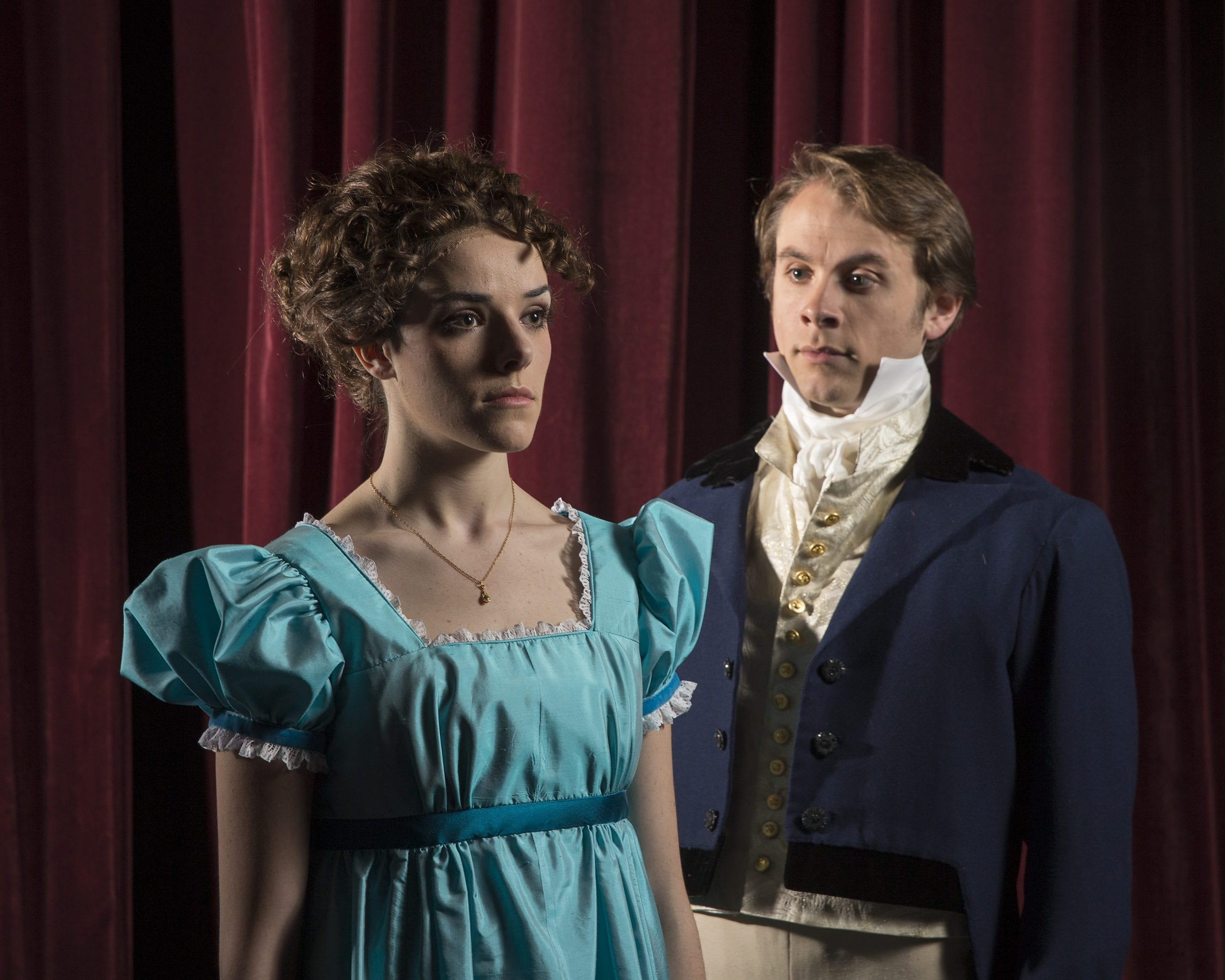 New PRIDE & PREJUDICE at BYU exudes charm and wit