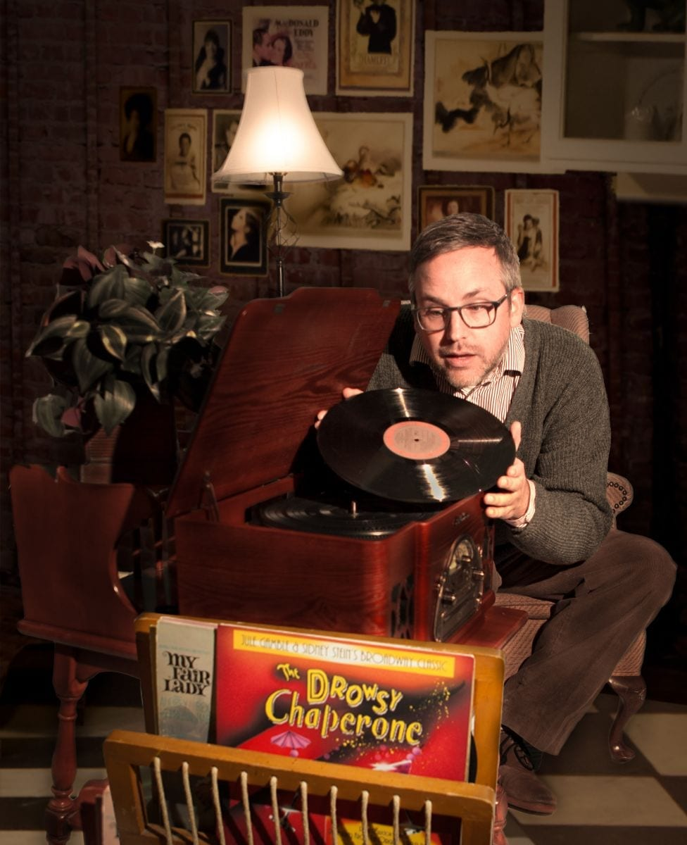 A delightful DROWSY CHAPERONE at the SCERA