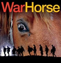 Breathtaking drama in WAR HORSE tour