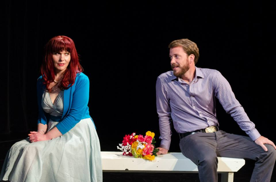 Actors make THE PAVILION a compelling night of theatre
