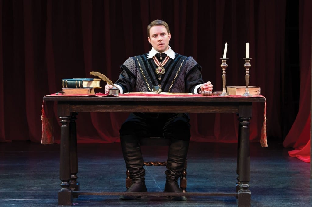 "MEASURE FOR MEASURE not a ""problem play"" at the Utah Shakespeare Festival"