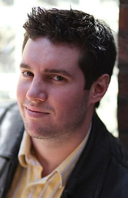 Interview with Kyle Eberlein, Utah Shakespeare Festival actor & cabaret organizer and co-host