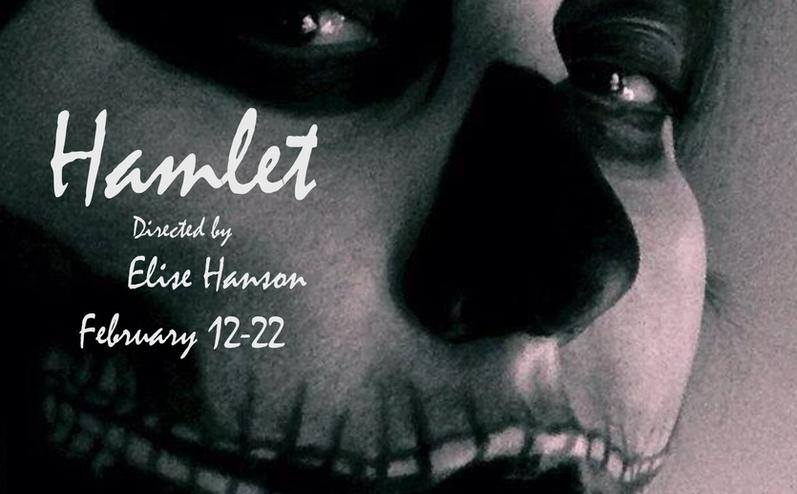 Modern spin on HAMLET makes the play wobble