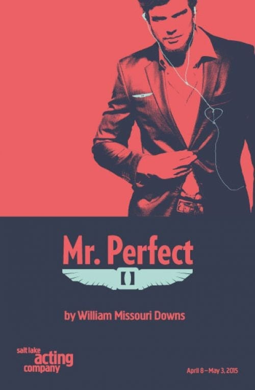 SLAC's MR. PERFECT is flighty fantasy fun