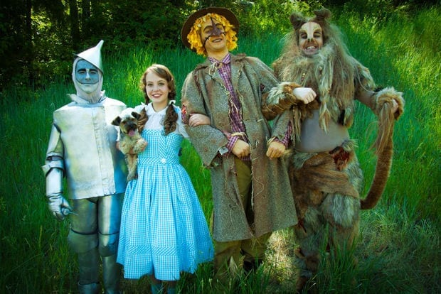 Sundance's THE WIZARD OF OZ needs a little more magic