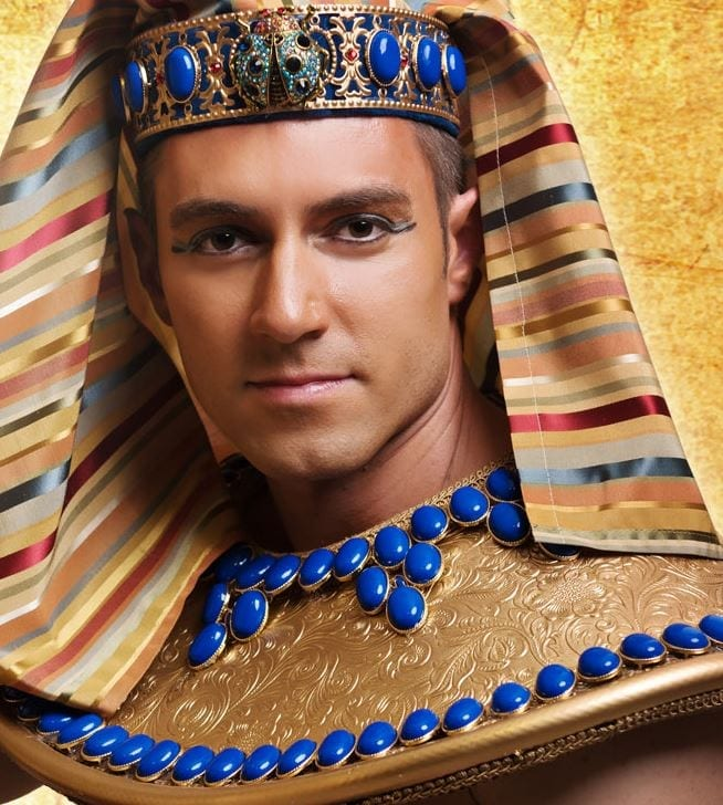 Four Seasons' JOSEPH…DREAMCOAT is a dream come true