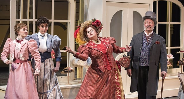 The U's HELLO, DOLLY! at Kingsbury Hall is a sign of good things to come