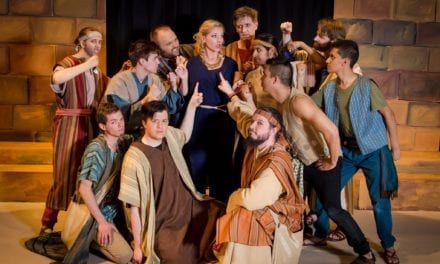 Empress's JOSEPH…DREAMCOAT does justice to an old favorite
