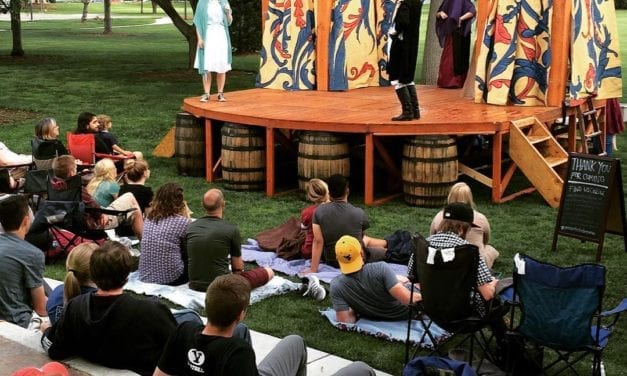 Accessible Shakespeare in the Grassroots TWELFTH NIGHT