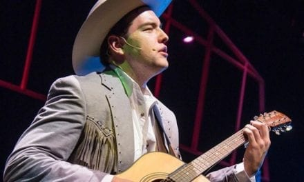 A laid-back journey at HANK WILLIAMS: LOST HIGHWAY