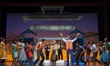 Get in the groove of MOTOWN THE MUSICAL