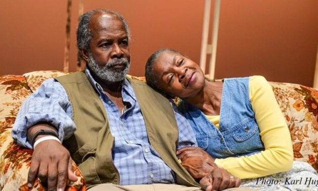 ON GOLDEN POND fails to rise above the mundane