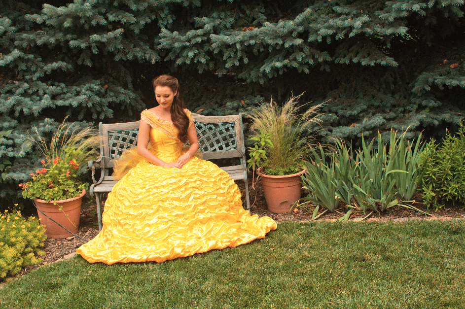 Lehi's BEAUTY AND THE BEAST is magical family fun