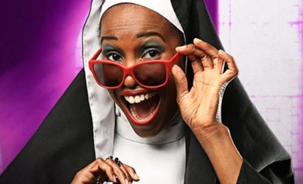 "HCT's SISTER ACT is ""Fabulous, Baby!"""