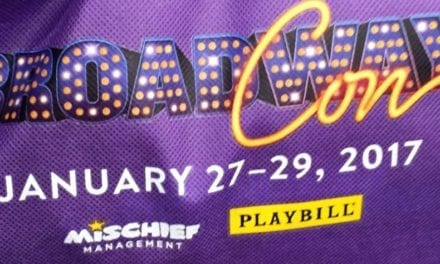 BroadwayCon: Year Two