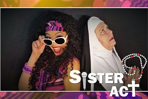 Give praise for Terrace Plaza Playhouse's SISTER ACT
