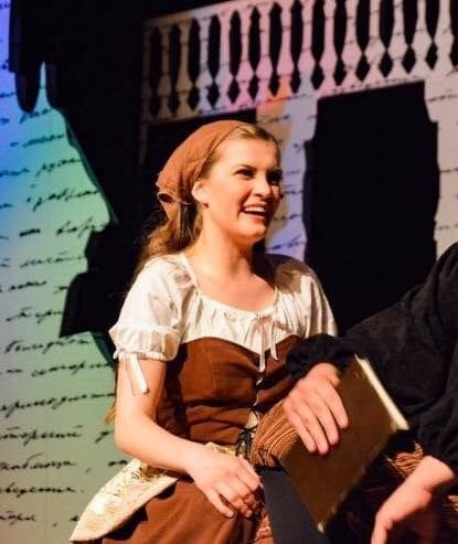A charming and exciting CINDERELLA in American Fork