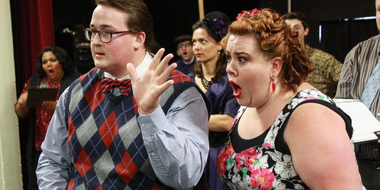 Sugar Factory Playhouse opens a memorable CURTAINS