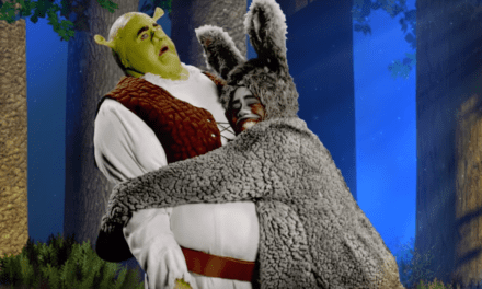 SHREK THE MUSICAL brings fairy tale magic to red rock country