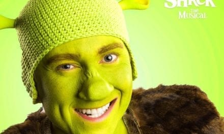 Pickleville's SHREK is fun, but just short of fairy tale magic