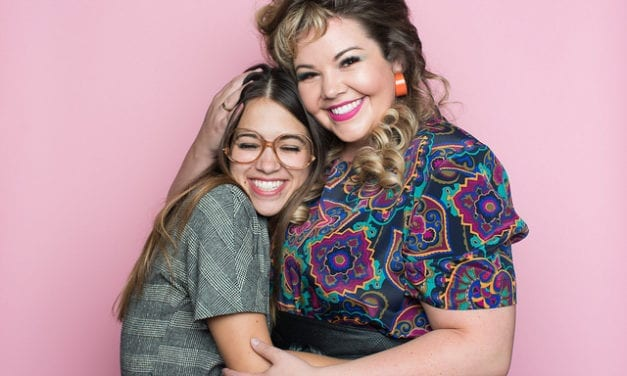 Feel empowered with CenterPoint's STEEL MAGNOLIAS