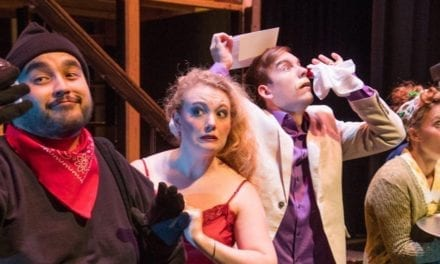 Neil Simon Festival's NOISES OFF fails to impress